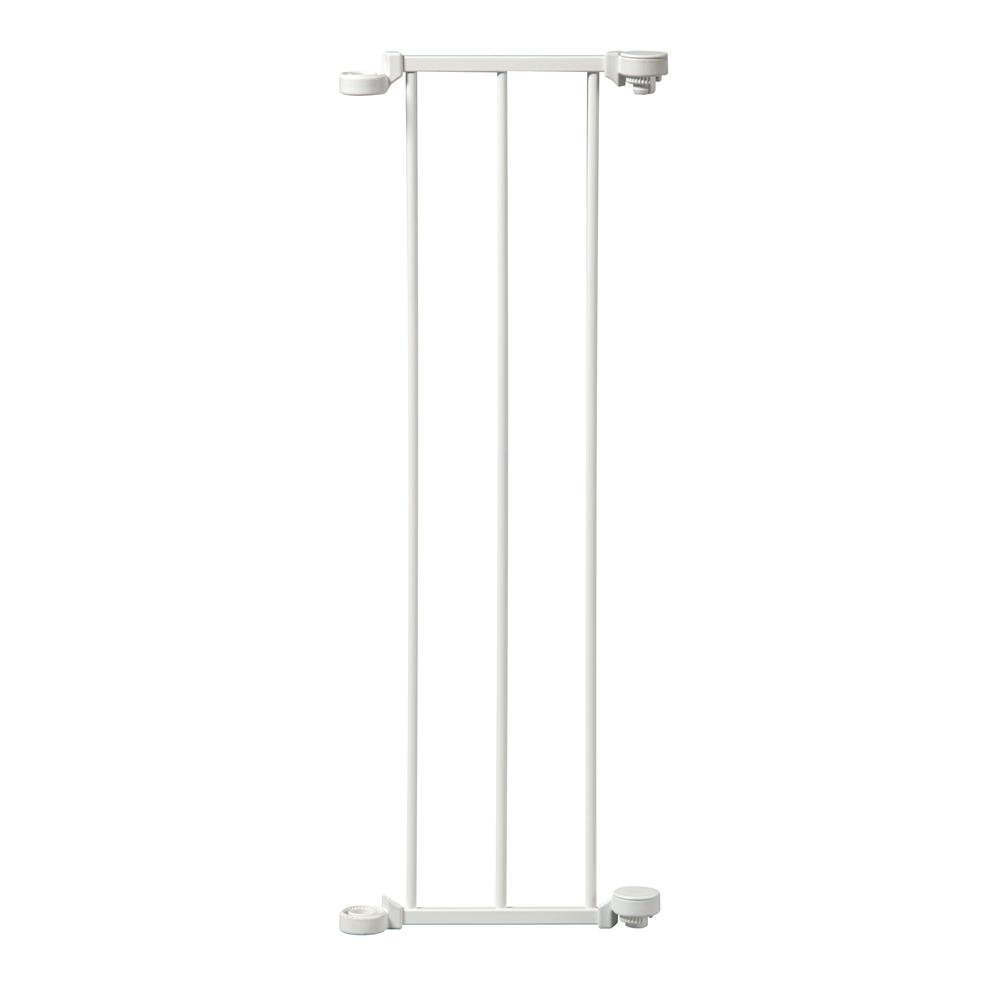 Free Standing Extension Kit 24 White 9