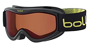 BOLLE Youth Amp Goggle, 21579WHTCARBU/VERM