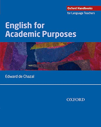 Librarika: Oxford Eap a Course in English for Academic