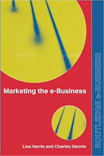 Marketing the e business routledge ebusiness charles dennis lisa marketing the e business routledge ebusiness charles dennis lisa harris 9780415256018 amazon books fandeluxe Gallery