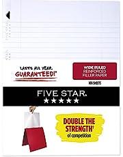 ورق حشو مقوى من فايف ستار®، قاعدة عريضة، 10.5 انش × 8 انش 1 Pack