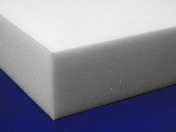 Marvelous Professional 3u0026quot; X 36u0026quot; X 72u0026quot; Upholstery Foam Cushion (Seat  Replacement ,