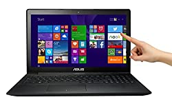 ASUS K553MA-DB01TQ 15.6-inch HD touchscreen Laptop