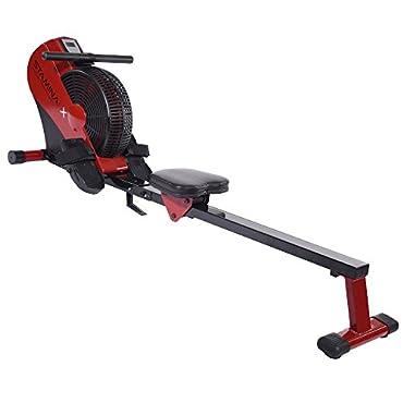 Stamina X ATS Air Rowing Machine