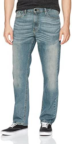 Signature by Levi Strauss & Co Men's Athletic Fit Jeans
