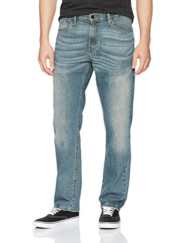 Signature by Levi Strauss & Co. Gold Label Men's Athletic Fit Jean, Cline, 31W x 30L ()