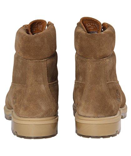 WP Suede Inch Timberland Boots TPU 122 nature Herren 6 RwWXqUSq