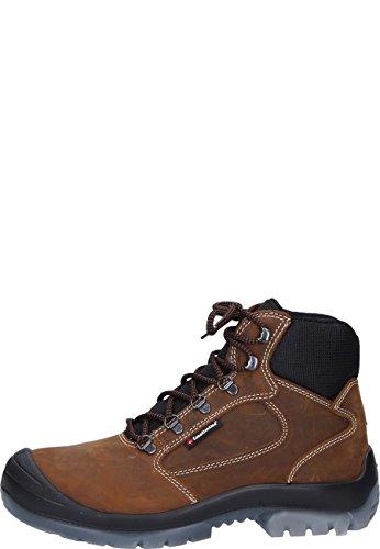 CanadianLine sécurité Marron Marron femme pour Chaussures de xpqx71a