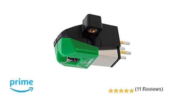 Audio-Technica at-VM 95 E - Fonocaptor