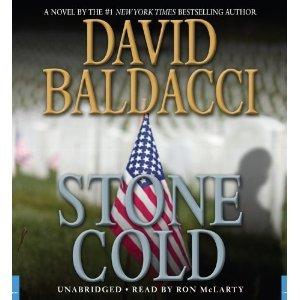 Stone Cold (The Camel Club) [Audiobook, Unabridged] [Audio CD] PDF
