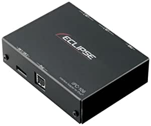 Eclipse IPC-106 iPod Interface Adapter