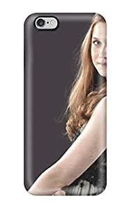New For SamSung Galaxy S6 Case Cover Casing(bonnie Wright 4)