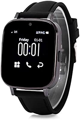 Stuff Enough Original Z9 Smartwatch Smartwatch Android iOS Negro ...