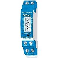 Eltako ELTA elektronisk WSZ15D-32A kompakt växelströmsmätare 32A, MID, 230 V