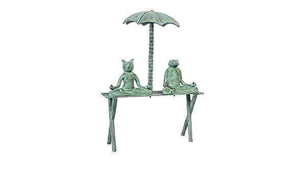 Prime Amazon Com New Creative Evergreen Garden Green Finish Zen Machost Co Dining Chair Design Ideas Machostcouk