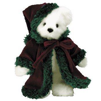 TY Attic Treasure - KLAUSE the Bear
