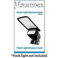 Hanumex Flashlight Bounce Card