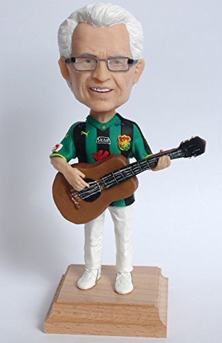 Customized Birthday Anniversary or Business gift Businessman Personalized Bobble head Custom Bobble heads and Figurines with your looks