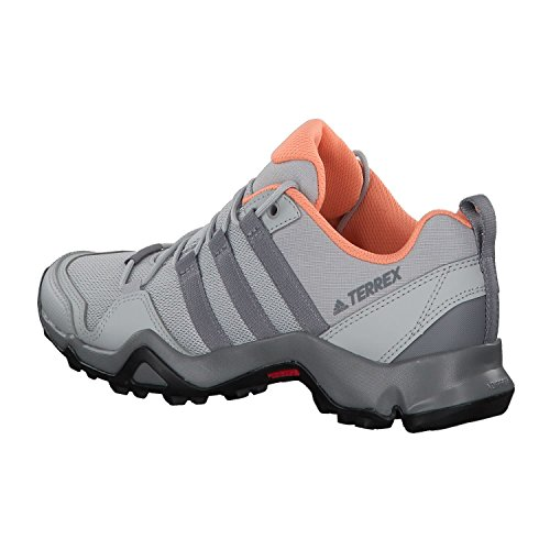 Scarponi Da Trekking Adidas Da Donna Cm7722 Grigi (griglia / Gritre / Cortiz 000)