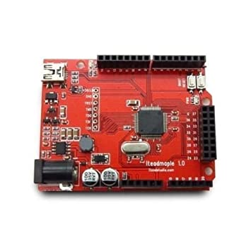 Leaf Maple(Cortex M3 STM32) Development board Arduino Compatible