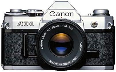 Canon AT-1 - Cámara: Amazon.es: Electrónica