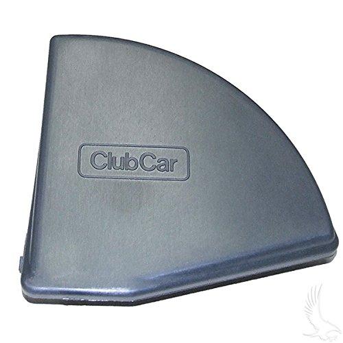 (RHOX Club Car DS Golf Cart V-Glide Switch Case Cover - 36V, 48V Electric 1985+)