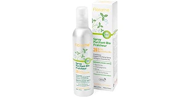Florame Spray Purificante Frescor 180Ml Florame 500 g: Amazon.es ...