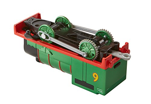 Fisher-Price Thomas /& Friends TrackMaster Real Steam Percy Amazon Exclusive