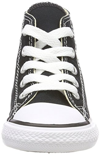 mixte Ctas Noir Core Blanc mode Baskets Hi et Converse adulte OqdXpH