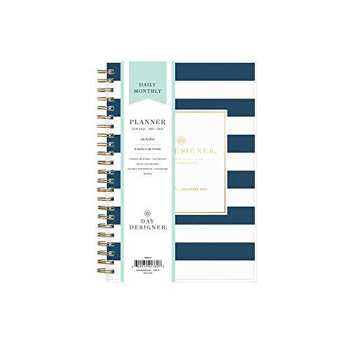 Day Designer for Blue