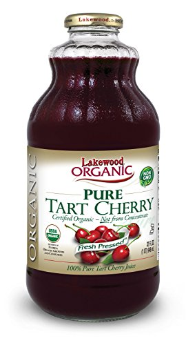 Lakewood Organic Pure Cherry Ounce product image