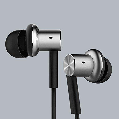Original Xiaomi Mi Hybrid Earphone, Mi In-Ear Headphones Pro, 1 More Multi-unit Circle Iron Earphones by Xiaomi