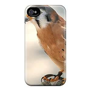 Anti-scratch And Shatterproof Animals Birds Wildlife Phone Cases Ipod Touch 4 High Quality Cases