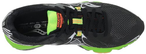 Saucony PowerGrid Mirage 4 Running Shoes Men 3BA6WnH8xV