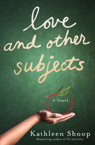 <strong>A Brand New Sponsor of Hundreds of FREE & Bargain General Fiction Titles –<em>Love and Other Subjects</em> by Kathleen Shoop – A Snappy, Quirky Look at Post-College Life – 22/23 Rave Reviews & Just $2.99</strong>