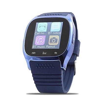 Amazon.com: eDealMax Sport M26 Sync Appels téléphoniques ...
