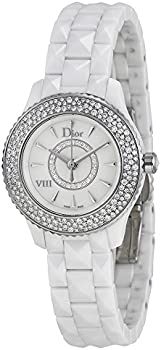 Christian Dior VIII Ladies Watch