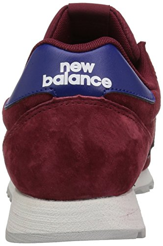 cheap sale for sale clearance view New Balance Women's Wl520 Track and Field Shoes Multicolour (Red/Navy) buy cheap get to buy 3CdlPZb
