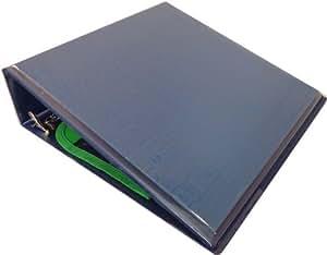 The Ultimate Slant Board Binder, SW Cover