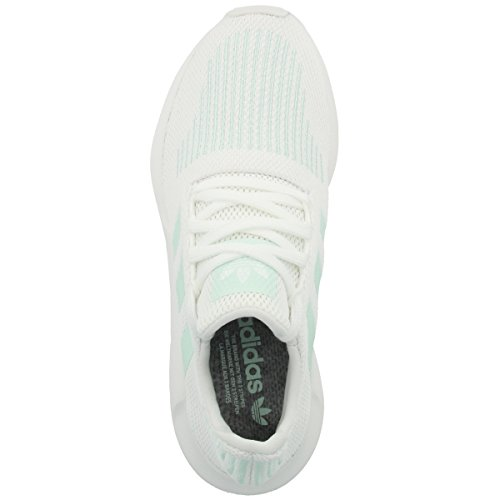 Mint ice para One Adidas grey Swift Cg4138 W Footwear Mujer White Zapatillas de Gimnasia Run W7Owpq1B7