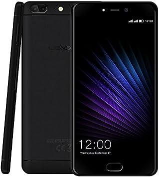 Leagoo T5-5.5 Pulgadas FHD Android 7.0 4G Smartphone, Ultra Fino ...