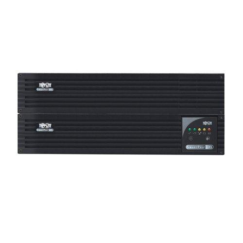TRIPP LITE smartpro 3000va compact rackmount ups system 120v l5-30p 8-outlet 5-15 20r