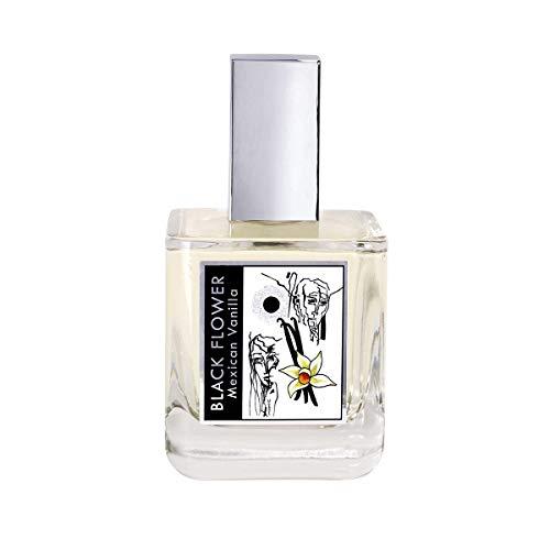 Dame Black Flower Mexican Vanilla eau de parfum spray 100 ml/3.3 fl oz ()
