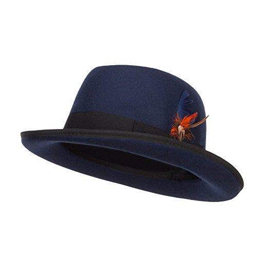 Trim Hat - 8