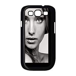 Miranda Kerr Samsung Galaxy S3 9300 Cell Phone Case Black Exquisite gift (SA_479816)