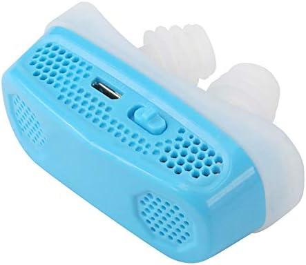 CWWHY Dispositivos USB Antirronquidos Recargables, Filtro De ...