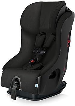 Clek Fllo 2017 Convertible Car Seat (Fllo Noire)