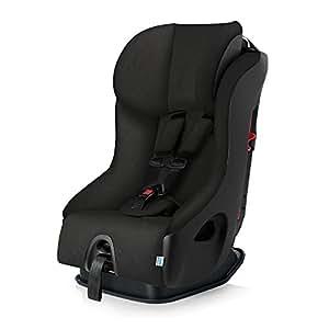 Clek Fllo 2017 Convertible Car Seat, Fllo Noire