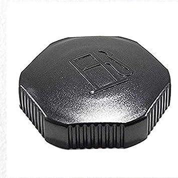 Fuel Cap 6A100-54910 for Kubota B1700 B21 B2100 B2400 B2410 B26 B2630 B2710 B2910 B3030 B7300 B7400 B7410 B7500 B7510 B7610 B7800 F2260 F2560 F3060 L2800F L3400DT L3400F L4400DT L4400F