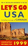 img - for Let's Go United States of America and Canada (Let's Go) book / textbook / text book